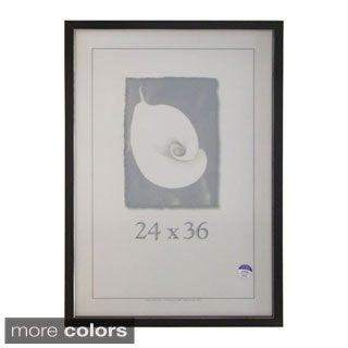Clean Cut Picture Frame (24-inches x 36-inches)
