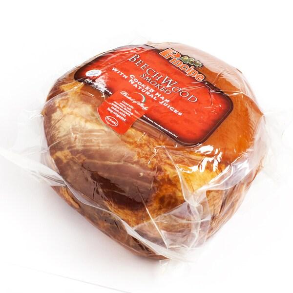 Beechwood Smoked Ham by Principe