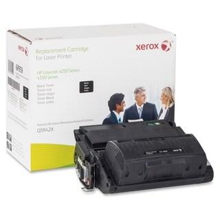 Xerox Remanufactured High Yield Toner Cartridge Alternative For HP 42