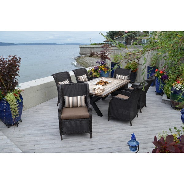 Westport 7-piece Dining Set