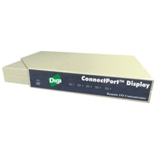 Digi ConnectPort Display Zero-Client KVM Extender