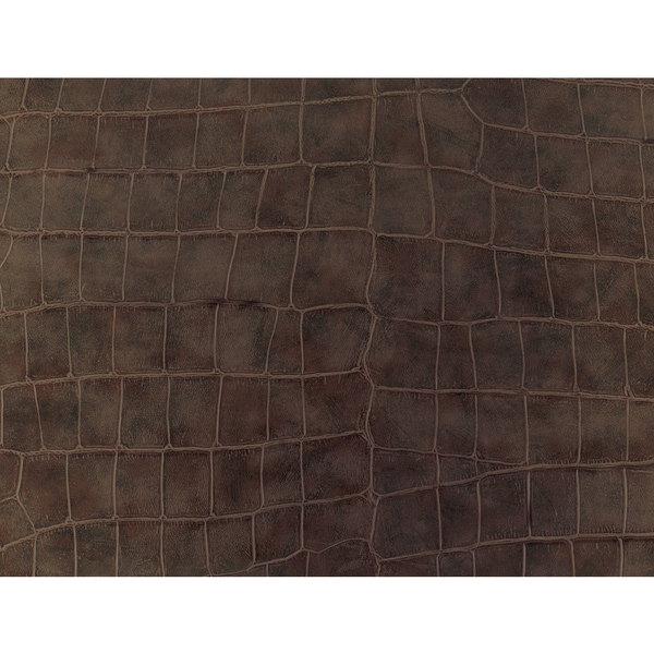 Crocodile Brown Adhesive Film