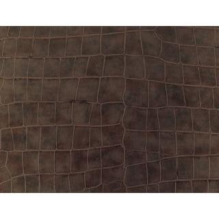 Crocodile Brown Adhesive Film
