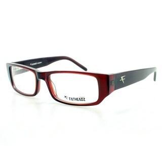 Fatheadz Men's Aim XL Prescription Eyeglasses