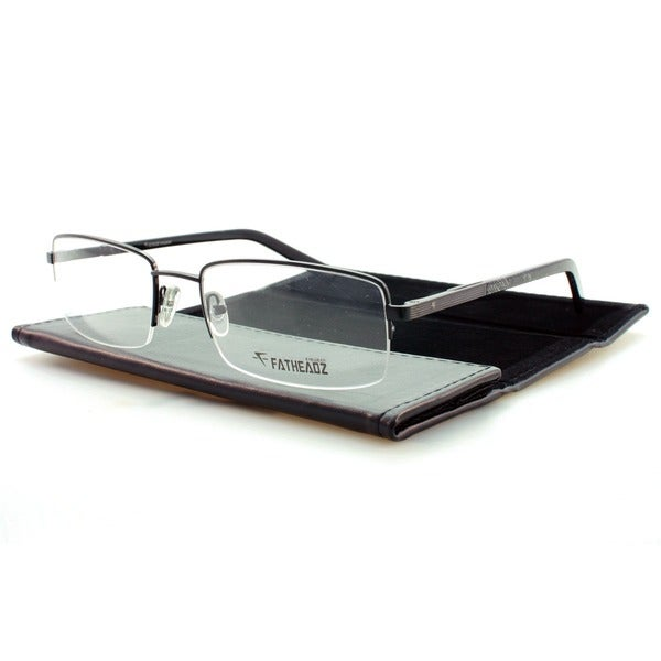 Fatheadz Men's Headspace XL Eyeglasses