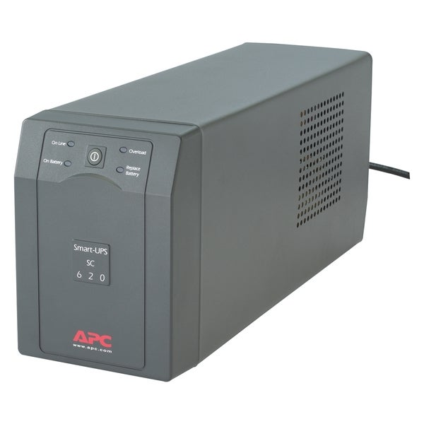 APC Smart-UPS 620 VA Tower UPS