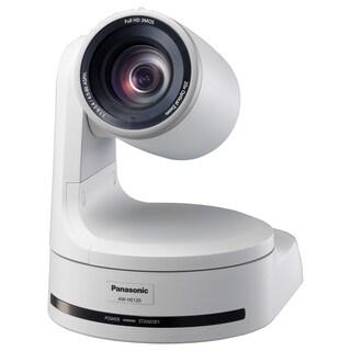 Panasonic AW-HE120 2.2 Megapixel Network Camera - Color
