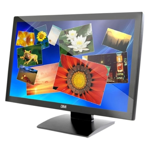 """3M M2167PW 21.5"""" LED LCD Touchscreen Monitor - 16:9 - 16 ms"""