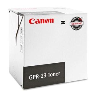 Canon GPR-23 Black Toner Cartridge