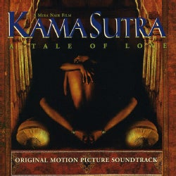 Soundtrack - Kama Sutra (ost)