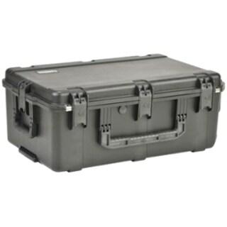 SKB 3I Series 3I-2918-10B-C Mil-Std Waterproof Case with Foam