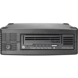 HP StoreEver LTO-6 Ultrium 6250 Internal Tape Drive
