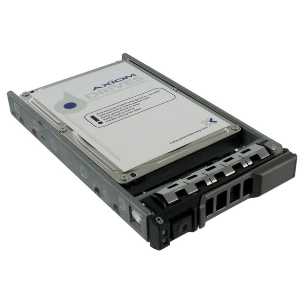 Axiom 900GB 6Gb/s SAS 10K RPM SFF Hot-Swap HDD for Dell - AXD-PE90010