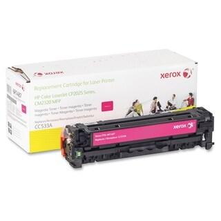 Xerox Remanufactured Toner Cartridge Alternative For HP 304A (CC532A)