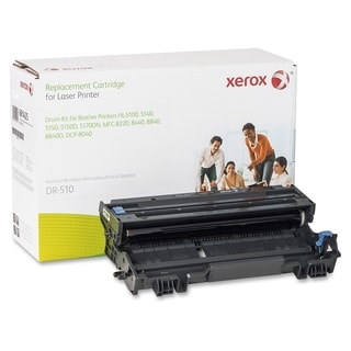Xerox Remanufactured Drum Cartridge Alternative For Brother DR510