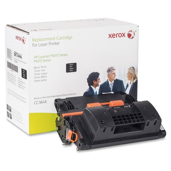 Xerox Remanufactured High Yield Toner Cartridge Alternative For HP 64