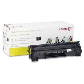 Xerox Remanufactured Toner Cartridge Alternative For HP 35A (CB435A)