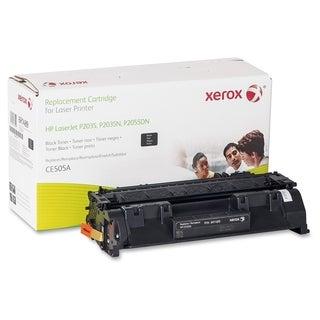 Xerox Remanufactured Toner Cartridge Alternative For HP 05A (CC505A)