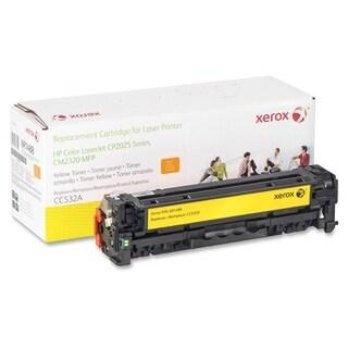 Xerox Remanufactured Toner Cartridge Alternative For HP 304A (CC533A)