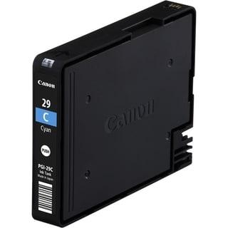 Canon PGI-29C Ink Cartridge - Cyan