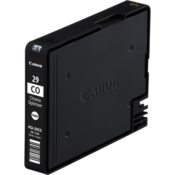 Canon PGI-29CO Ink Cartridge - Black