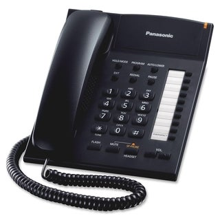 Panasonic KX-TS840B Standard Phone - Black