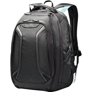 Samsonite Viz Air Black 15.6-inch Laptop Backpack