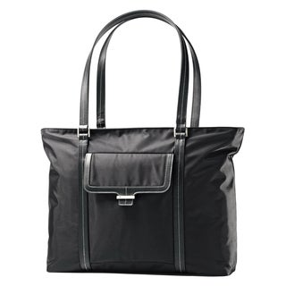 "Samsonite Ultima 2 Carrying Case (Tote) for 15.6"" Notebook - Black"