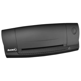 Ambir DS687 Sheetfed Scanner - 600 dpi Optical