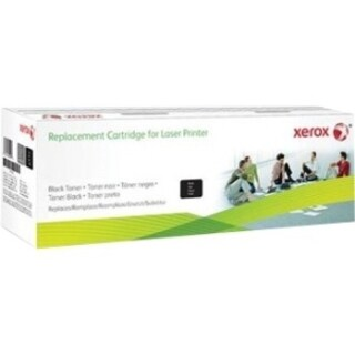 Xerox Toner Cartridge - Replacement for HP (CE400X) - Black