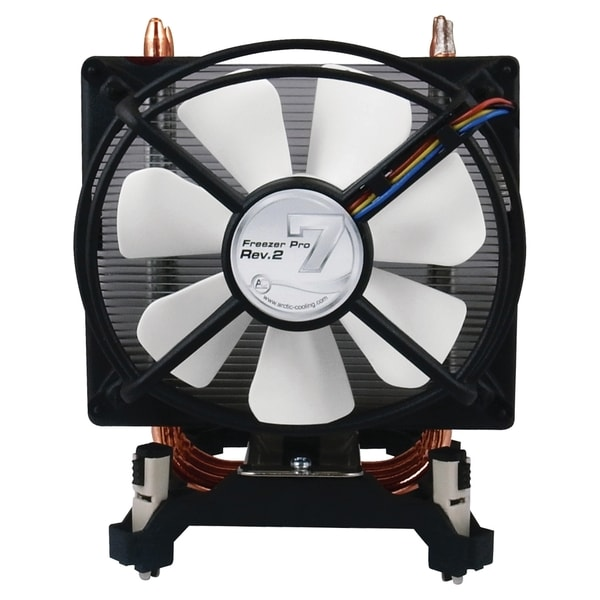 Arctic Cooling Freezer 7 Pro Rev. 2 Cooling Fan/Heatsink