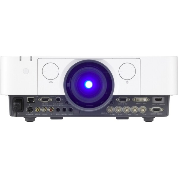 Sony VPL-FHZ55 LCD Projector - 1080p - HDTV - 16:10