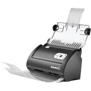 Ambir ImageScan Pro 825i Sheetfed Scanner - 600 dpi Optical