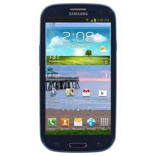 NET10 Galaxy S III SCH-S968C Smartphone - Wireless LAN - 3G - Bar