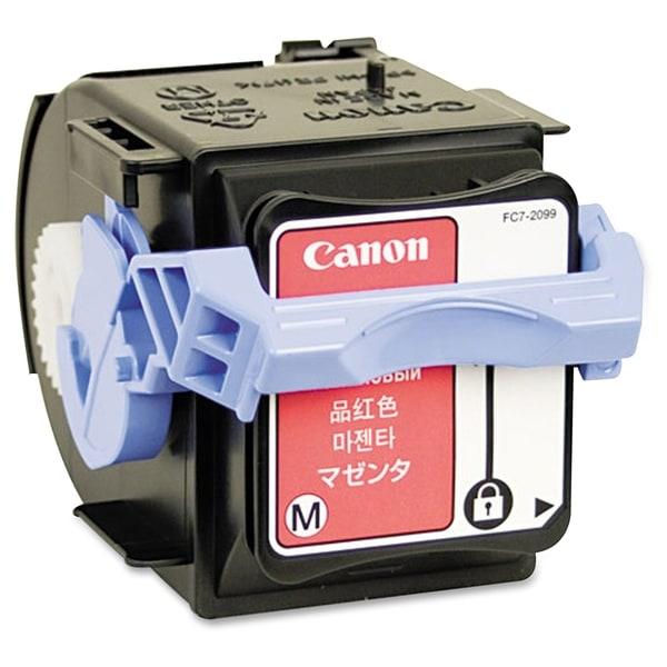 Canon GPR-27 Toner Cartridge - Magenta