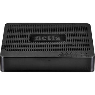 Netis 5 Port Fast Ethernet Switch