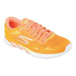 Men's Skechers GOmeb Speed 3 2016 Running Shoe Orange