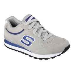 Women's Skechers Retros OG 82 Classic Kicks Sneaker Gray/Navy