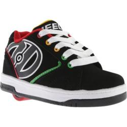 Children's Heelys Propel 2.0 Black/Reggae