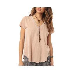 Women's O'Neill Sybil T-Shirt Woodrose