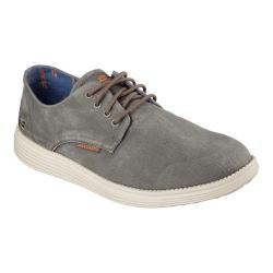 Men's Skechers Relaxed Fit Status Borges Sneaker Olive