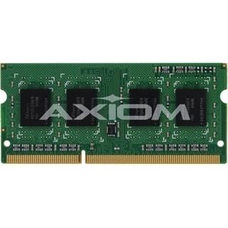 Axiom 4GB DDR3L-1600 Low Voltage SODIMM - AX31600S11Z/4L