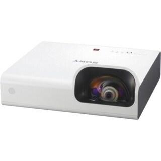 Sony VPL-SW235 LCD Projector - 720p - HDTV - 16:10