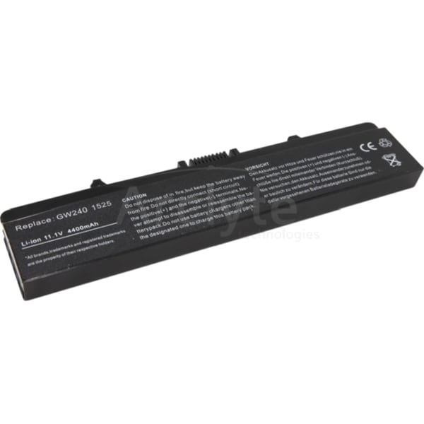 Arclyte N00286 6-Cell Dell Battery