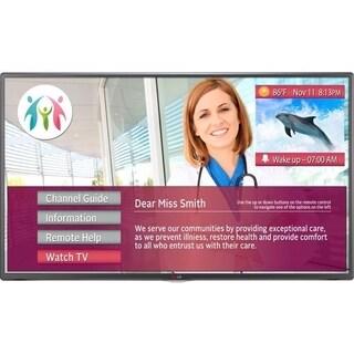 "LG Pro Centric LY560M 42LY560M 42"" 1080p LED-LCD TV - 16:9 - HDTV 108"