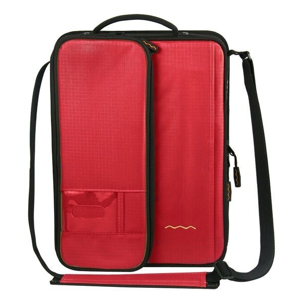 "Higher Ground Shuttle 2.1 Carrying Case (Sleeve) for 14"" Notebook - R"