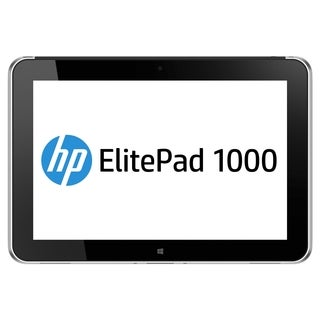 "HP ElitePad 1000 G2 Net-tablet PC - 10.1"" - BrightView - Wireless LAN"