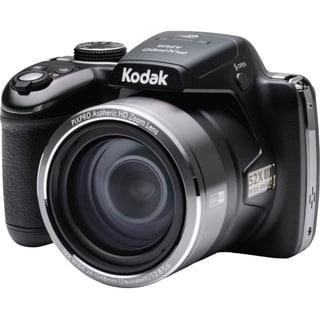 Kodak PIXPRO AZ525 16.4 Megapixel Compact Camera - Black