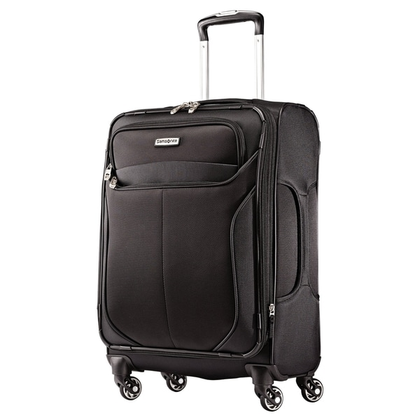 Samsonite Lift2 Travel/Luggage Case (Roller) for Travel Essential - B