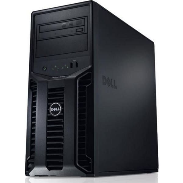 Dell PowerEdge T110 II Tower Server - 1 x Intel Xeon E3-1230V2 Quad-c